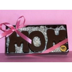 Mom Lettered Chocolate