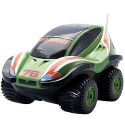 Kid's Morphibians Rover Remote Control Car