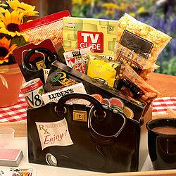 Get Well Prescription Gift Box