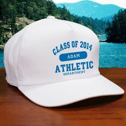 Class of 2014 Personalized Graduation Hat