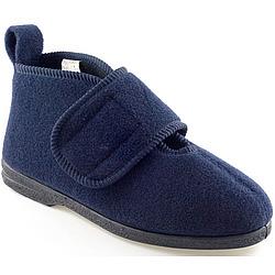 Men's Heritage Diabetic Slipper and House Shoe