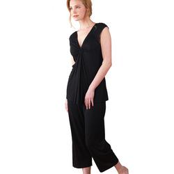 Beautiful Dreamer Capri Pajamas