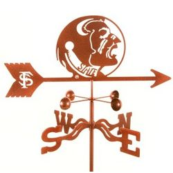 Florida State University Weather Vane