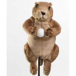 Animal Golf Club Headcover