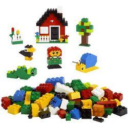 Bricks & More My First Lego Set