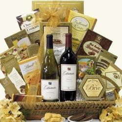 Estancia Duet Wine Gift Basket