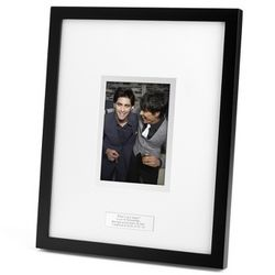 Signature Picture Frame