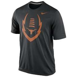 Texas Longhorns Icon Legend Performance T-Shirt