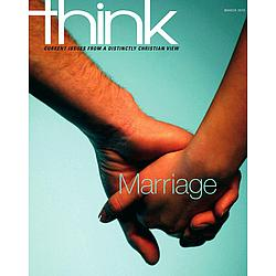 Think Magazine Subscription