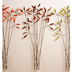 Leaves & Branches Wall Art