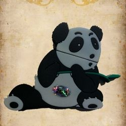 Panda Bear 2GB Flash Drive