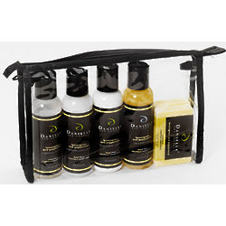 Lemongrass and Peppermint TSA Friendly Travel Set