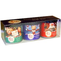 An Elf's Story Holiday Cocoa Gift Set