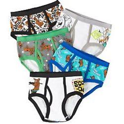 Scooby-Doo Underwear