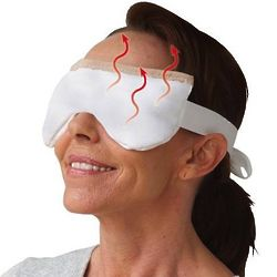 Heat Therapy Eye Compress