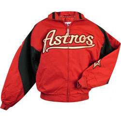 MLB Authentic Dugout Jacket