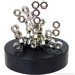 Magnetic Art Nuts