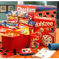 It's Game Time Bordeom & Stress Relief Game Set