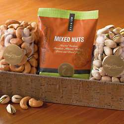 Specialty Nuts Gift Tray