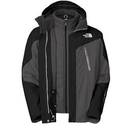 North Face Men's Headwall Triclimate Jacket