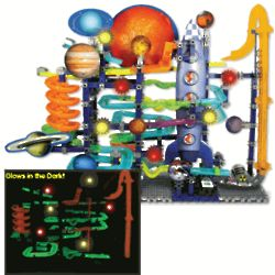 Mania Galaxy Marble Maze