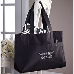 Organized Bride Executive Tote
