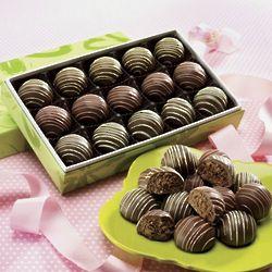 24 Spring Truffles Gift Box