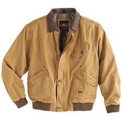 Men's Outback Canvas Jacket