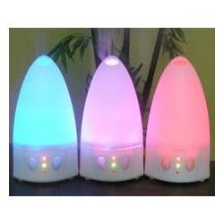 Color Changing Ultrasonic Humidifier and Aroma Diffuser