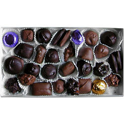 Beerntsen Assorted Chocolates Gift Box