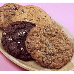 Dozen Assorted Gourmet Cookie Gift Box