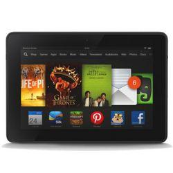 """Kindle Fire HD 7"""" 16GB Wi-Fi Tablet"""