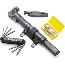 Bicyclist's Deluxe Topeak Tool Kit
