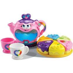 Musical Rainbow Tea Party Toy