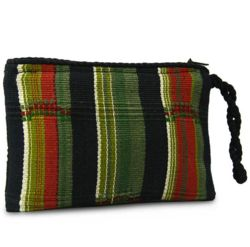 Cool Forest Small Cotton Camera Bag