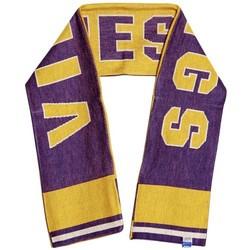 Minnesota Vikings Purple-Gold Game Day Reversible Scarf