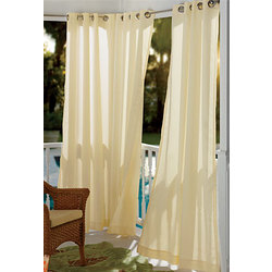 "96"" Outdoor Drapes"