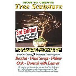 Wire Bonsai Tree Book
