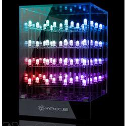 Hypnocube 3D Animated Light Display