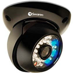 Talking Dome Security Camera