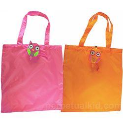 What a Hoot EZ Reusable Bag