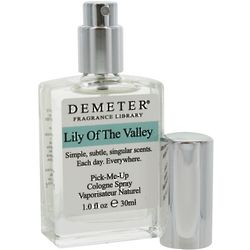Lily of the Valley Cologne Spray 1 Ounce