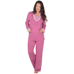 World s Softest Pajamas Lounge Set - FindGift.com 7556d6a60