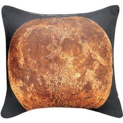 Lunar Map Pillow