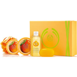 Medium Size Mango Shower Gift Set