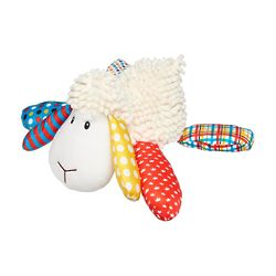 Louie the Lamb Prayer Buddy Stuffed Animal