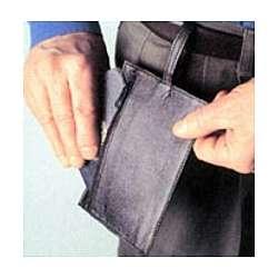 Leather Loop Wallet