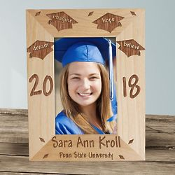 Dream Graduation Frame