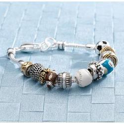 Sports Ball Bracelet