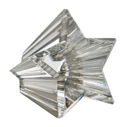 Waterford Crystal Shining Star Paperweight
